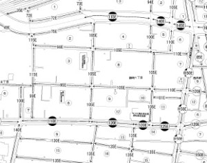 路線価地図