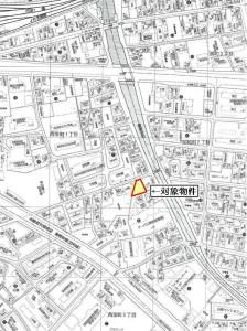 サイホウ町地図