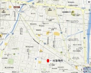 コアシティ地図広域
