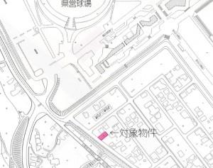 生島町地図