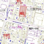 さぱして番町地図
