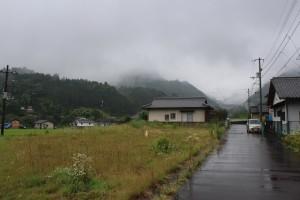 塩江町別荘